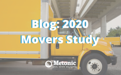 2020 Movers Study: Where Americans Moved & Why