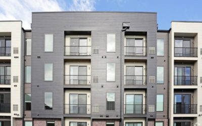 Metonic Real Estate Solutions Acquires Triangle Apartments in Omaha