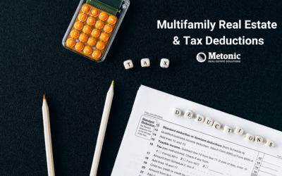 Why Real Estate is Great for Taxes