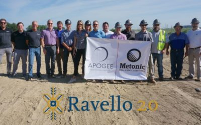 Metonic Real Estate Solutions Announces Second Phase of Ravello 192 in Omaha