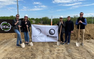 Metonic Real Estate Solutions Announces Ascend on 75 in Bellevue, Nebraska
